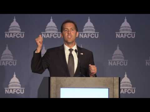Ben Sasse: The CFPB Is an Attack on What America Means