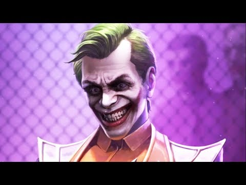 Mortal Kombat 11 - Joker Ending (MK11) Early Access 1080p 60FPS