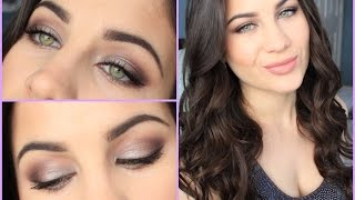 Silver & Brown: MAC & MUG Tutorial! Thumbnail
