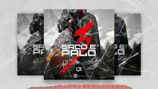 LR Ley Del Rap - Saco E Palo 3 ( Audio Oficial)