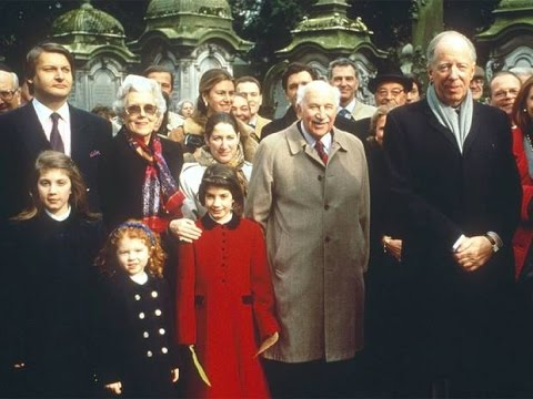 The Aristocrats: The Rothschilds 2018 (Documentary)