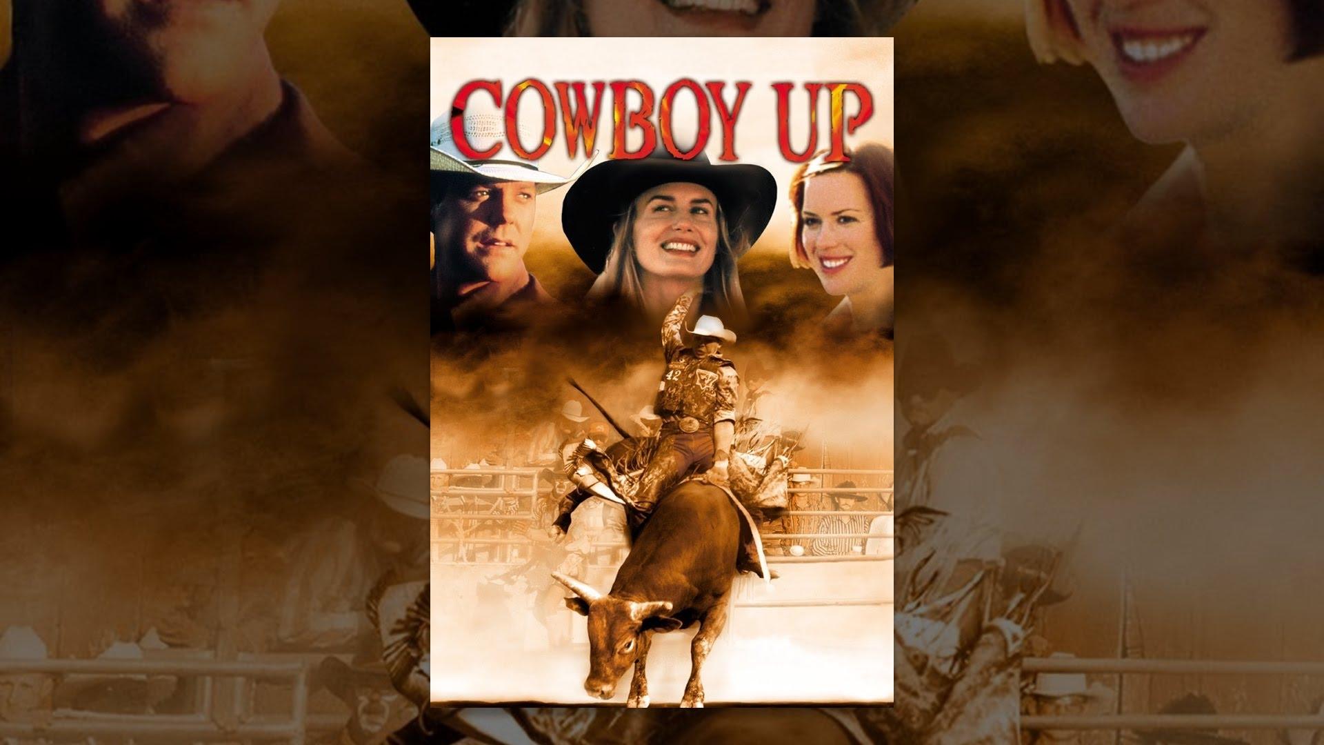 Cowboy Up - YouTube