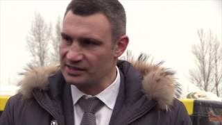 видео автобус из Киеве в Севастополь