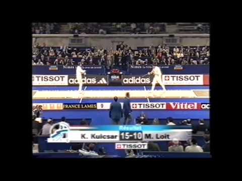 2001 Fencing World