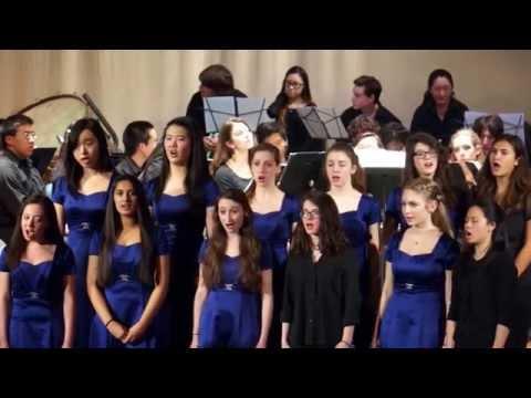 Holmdel Township Schools 2014 District Concerts