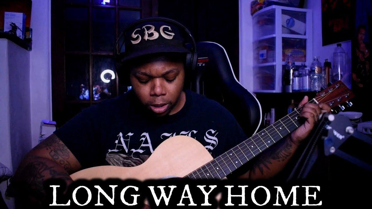 Derrick Blackman - Long Way Home (Original Song)
