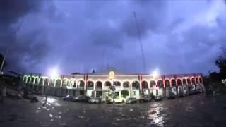 Palacio Municipal de San Juan Bautista Tuxtepec