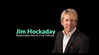 Jim Hockaday Healing Service