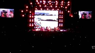 The Who, Toronto, March 1, 2016, The Kids Are Alright