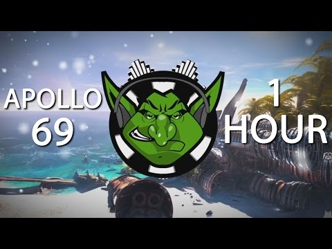 Goblins from Mars - Apollo 69 【1 HOUR】