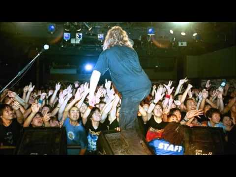Sonata Arctica - live 5. Sep 2001 - Osaka, Japan