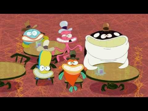 Zig & Sharko - Coral Reef Cowboys (S01E56) Full Episode in HD