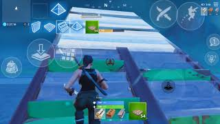 | Fortnite Mobile | 1v1 Against Good Ps4 Player ( IPhone 6s/ Low Graphics)