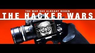 The Hacker Wars the Movie Visits The Nation with weev