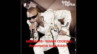 Merciless - Mama Cooking