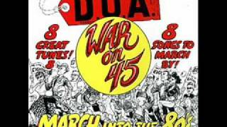 "D.O.A. - ""War In The East""(1982)"