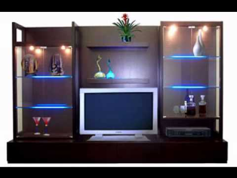 Modern Wall Units modern wall units - youtube
