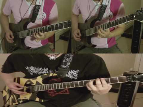 คิดฮอด - Bodyslam (พร้อม TAB เต็มเพลง Guitar by WHIN)