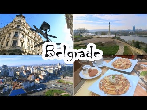 Belgrade | Travel video | Zala