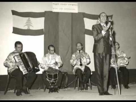 Armenian Song  Ari Ari (Levon Katerjian).wmv