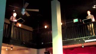 Theater Pub 1.5 - Theban - Seven Against Thebes