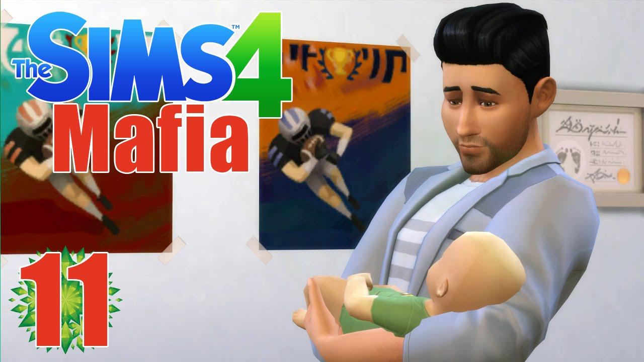 Download Mafia Baby | Mafia [S1: Ep.11 The Sims 4]