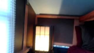 Diy Truckbed Camper (small Truck) Video 8