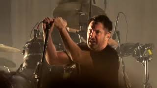 Скачать Nine Inch Nails Live Further Down The Spiral 2018 Multicam HD