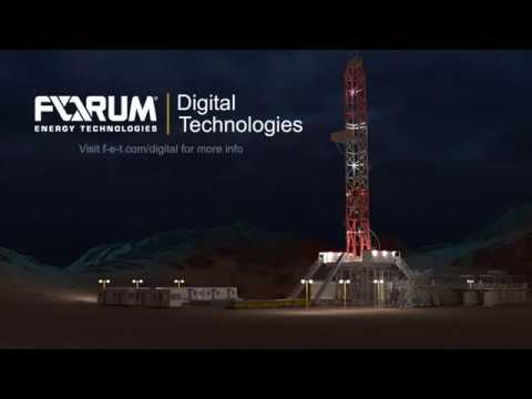 Forum Energy Technologies introduces Condition Monitoring platform for  Drilling Rigs