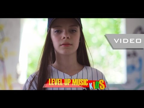 Daria Stefan - Here 2 Stay    #Level Up Music Kids