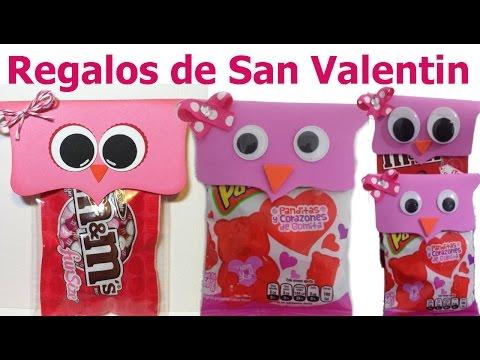 Regalos De San Valentin Con Chocolates M M S Y Panditas Ricolino