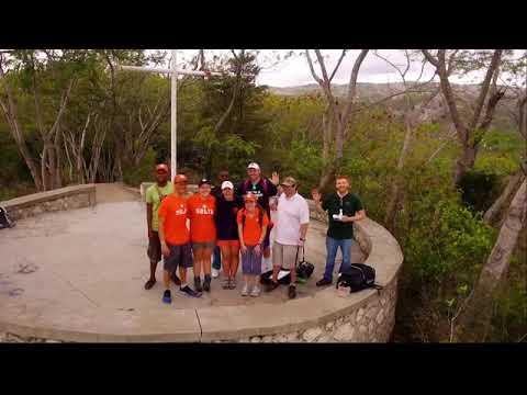Haiti Aerial Video
