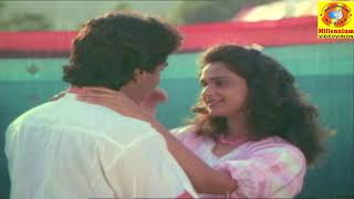 പൂവേ അരിമുല്ലപൂവേ Poove Arimulla Poove Malayalam Ennu Nathante Nimmi Movie Songs KS Chithra,
