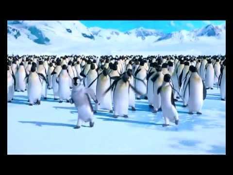[HTV3] Trailer Happy Feet - Vũ Điệu Chim Cánh Cụt