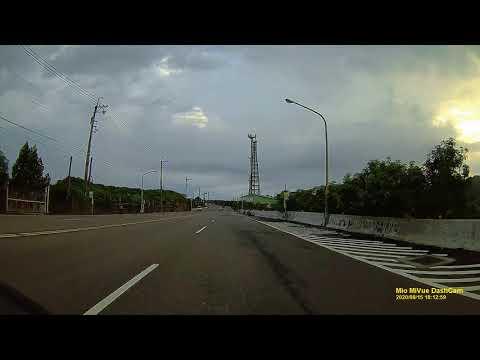 三寶日常 1:16 工程車直接逆向行駛