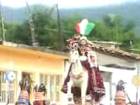 dansa las cueras 2008