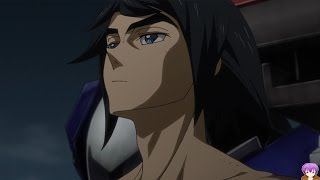 Mobile Suit Gundam: Iron-Blooded Orphans Season 2 Episode 24 Anime Review - Bad End?