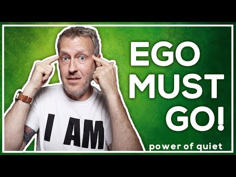 What is EGO DEATH ... Is The Ego Really Your Enemy?