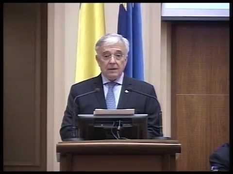 Seminar regional privind rezoluţia creditelor neperformante BNR - FMI - CE