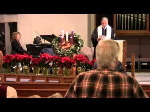 Myrtle Grove Methodist Church 12 28 2014