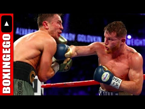 CANELO SIX MONTH SUSPENSION - Gennady Golovkin Vanes Martirosyan FINAL THOUGHTS  - LIVE CHAT