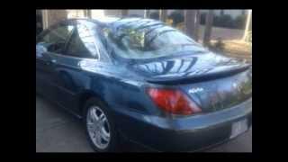 Automatic trunk open/close
