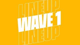 Wanderland Music & Arts Festival 2020: WAVE 1 LINEUP