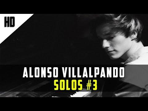 Alonso Villalpando Solos #3