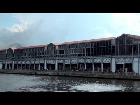 MBR, una nueva tecnología para el tratamiento de aguas residuales en Cuba