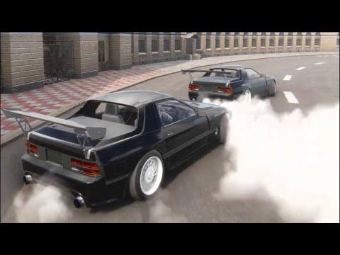 CarX Drift Racing ONLINE PC - NEW Graphics/3 New HUGE Tracks/Customization/HUGE UPDATE!!