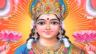 Shri Mahalaxmi Mantra