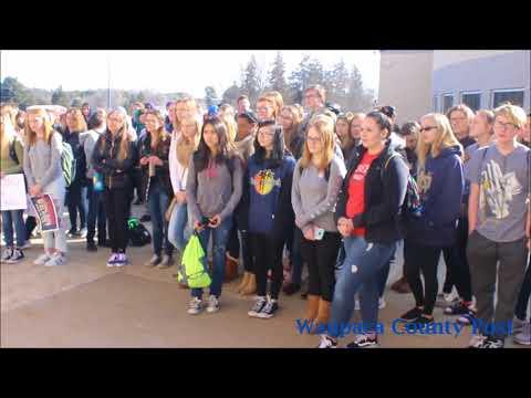 Students seek change