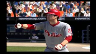Episode 32   MLB 08 the show PS3
