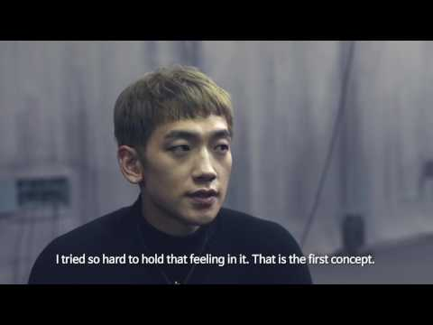 "RAIN(비)_Special Interview ""The Best Present"" - GDCF 2017"